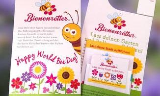 wildkrokusse und Frühblüher für Bienen