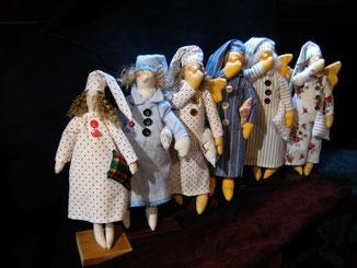 Engel,Puppe,Figur,Schlafpuppe,Wichtel,Gute Nacht,