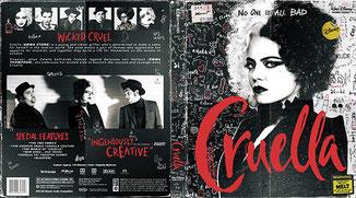 Cruella (2021) UHD