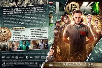 Loki Saison 1 V4