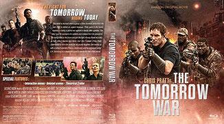 The Tomorrow War BD