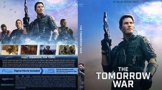 The Tomorrow War BD V2