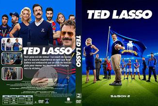 Ted Lasso Saison 2