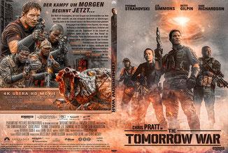 The Tomorrow War (2021) V3