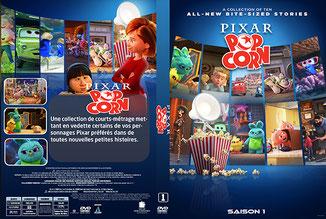 Pixar Popcorn Saison 1