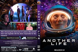 Another Life Season 2 (English)