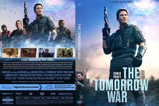The Tomorrow War V4