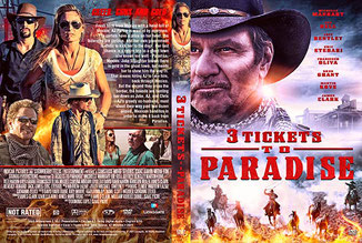 3 Tickets to Paradise (2021)