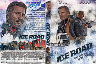 The Ice Road (2021) V2