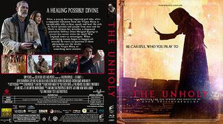 The Unholy (2021) BD