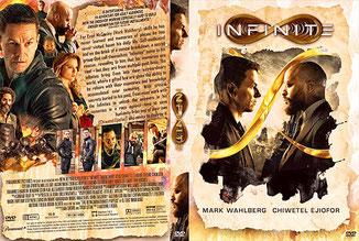 Infinite (2021)