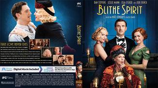 Blithe Spirit (2021) BD