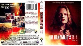 The Handmaid's Tale Saison 2 BD V2