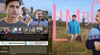 Limbo (2021) BD