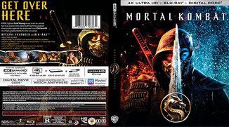 Mortal Kombat (2021) UHD V2