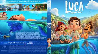 Luca (2021) BD
