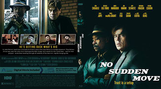 No Sudden Move (2021) BD