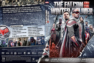 The Falcon and the Winter Soldier saison 1.V6