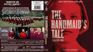 The Handmaid's Tale Saison 1 BD