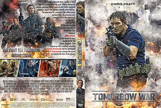 The Tomorrow War V2