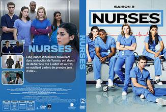 Nurses Saison 2