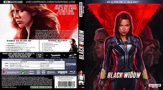 Black Widow (2021) UHD