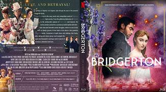 Bridgerton Saison 1 BluRay