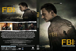 FBI Most Wanted Saison 1 V2