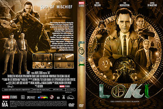 Loki Saison 1