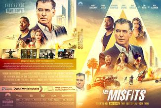 The Misfits (2021) V2