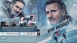 The Ice Road (2021) BD