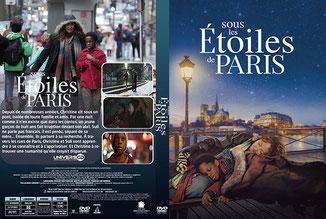 Sous Les Etoiles De Paris (2021)