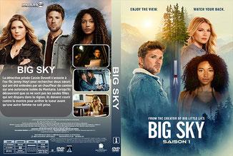 Big Sky Saison 1