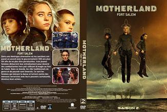 Motherland For Salem Saison 2 V2 (2021)