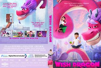 Wish Dragon (2021) V2