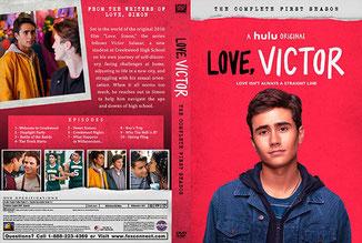 Love Victor Saison 1