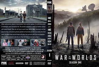 War Of The Worlds Saison 1