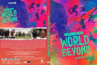 The Walking Dead World Beyond Saison 1