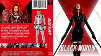 Black Widow (2021) BD V8