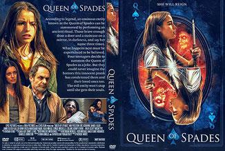Queen of Spades (2021)