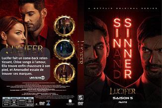 Lucifer Saison 5 Part 2