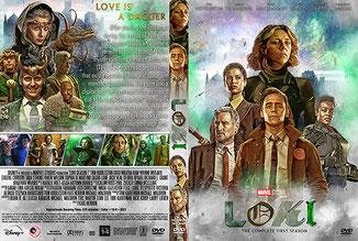 Loki Saison 1 V3