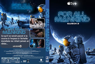 For All Mankind Saison 2