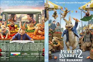 Peter Rabbit 2 V2 (2021)
