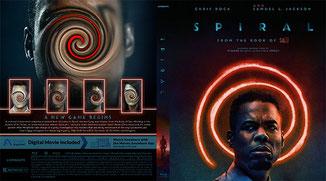 Spiral (2021) BD