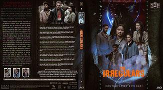 The Irregulars Saison 1 BluRay