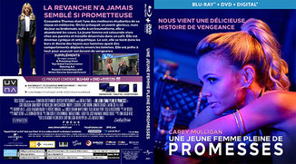 Promising Young Woman (2021) BD