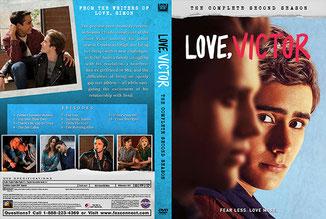 Love Victor Saison 2 V2