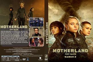 Motherland For Salem Saison 2  (2021)