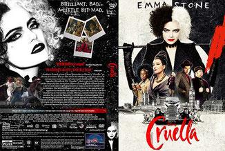 Cruella (2021) V2